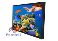 Samsung Lfd Display LCD Video Wall System With Matrix Processor Long Lifetime